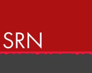 SRN-logo-red