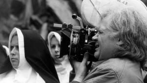 ken russell directing film