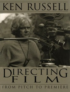 Ken Russell Directing Film